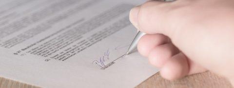 Rinnovo contratto scuola: oggi la firma