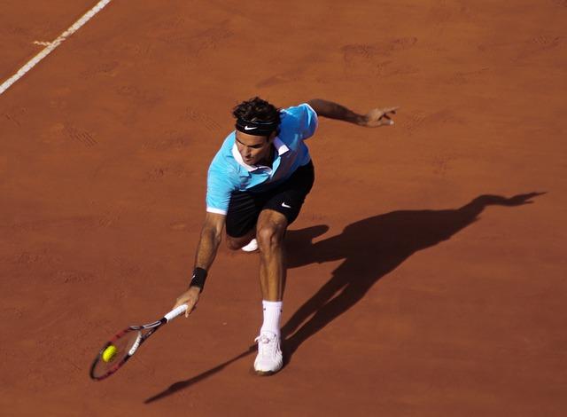 Roger Federer Tennis Next Generation