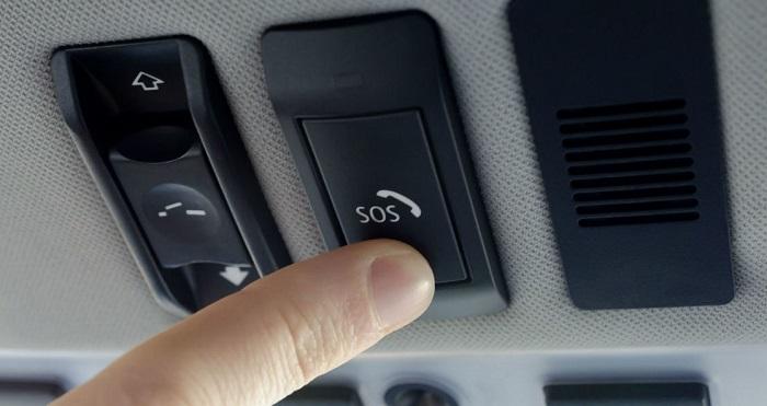 Salvavita auto: ecco eCall, come funziona