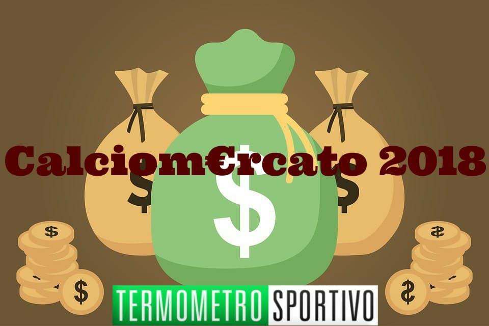 Calciomercato 2018