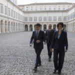 Consultazioni Governo 2018 ultime notizie, Conte aumenta la maggioranza colle