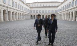 Consultazioni Governo 2018: ultime notizie, Conte aumenta la maggioranza