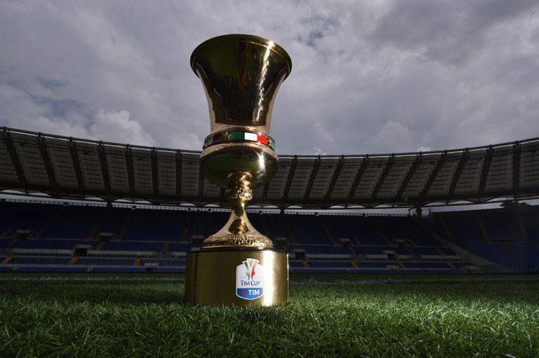Coppa Italia calendario