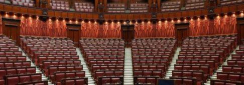 Sondaggi politici Quorum e Cattaneo Zanetto & Co: dove si informano i parlamentari italiani?