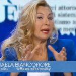 Governo ed elezioni anticipate gaffe tv Biancofiore contro sud e vacanze