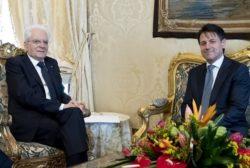 Governo ultime notizie: Conte 'Sarò avvocato difensore del popolo italiano'