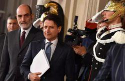 Governo ultime notizie: ultimi sondaggi, M5S sorpassa Lega. Conte piace agli italiani