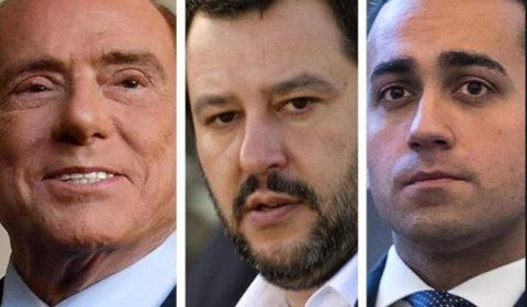 Governo ultime notizie Lega-M5S lite su Giorgetti e trattativa bloccata