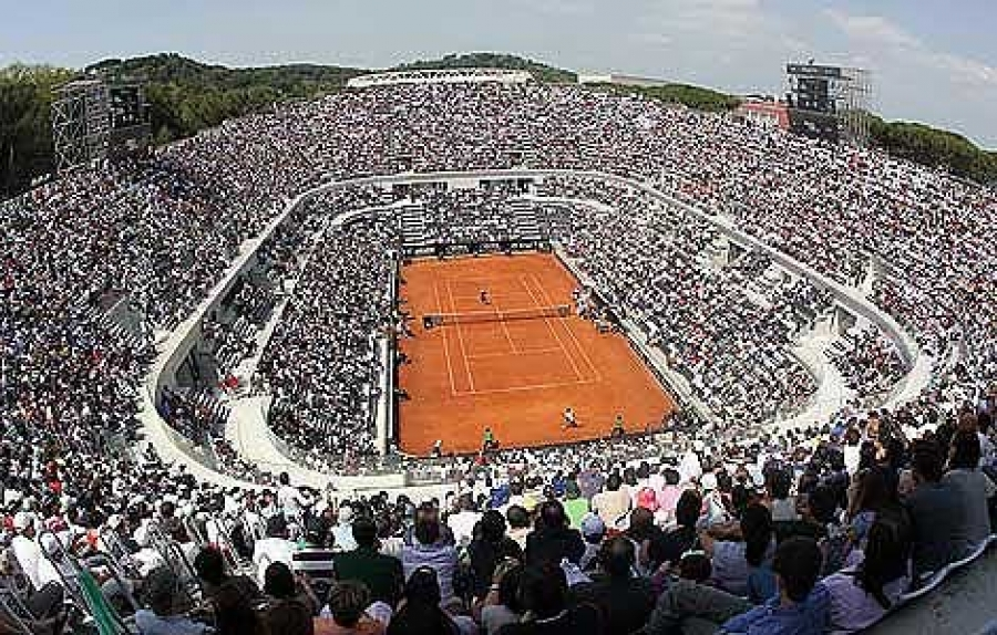 Kevin anderson vince atp vienna. Internazionali Tennis Roma