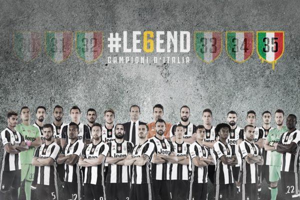 calciomercato Juventus campione d'italia