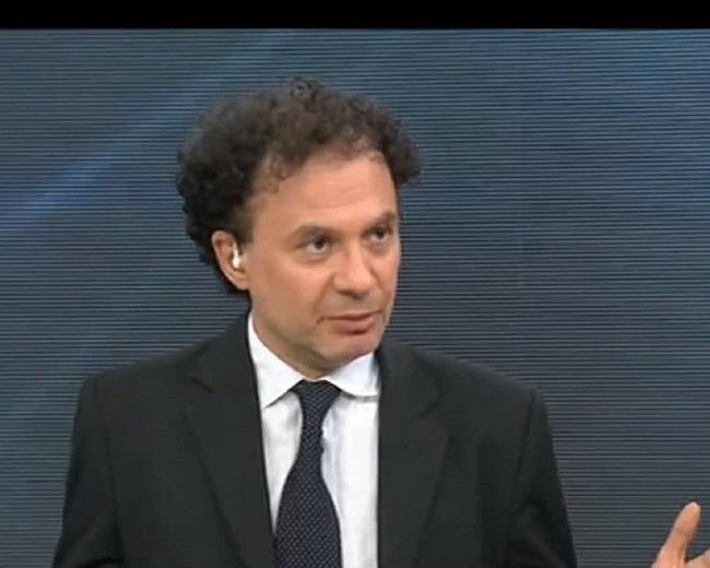 Michele Geraci premier, chi é l'economista tra i nomi di M5S-Lega