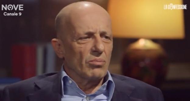 Renzi minacciò Sallusti 'Vengo sotto casa e ti spacco le gambe'