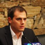 Sondaggi elettorali Spagna Albert Rivera Ciudadanos