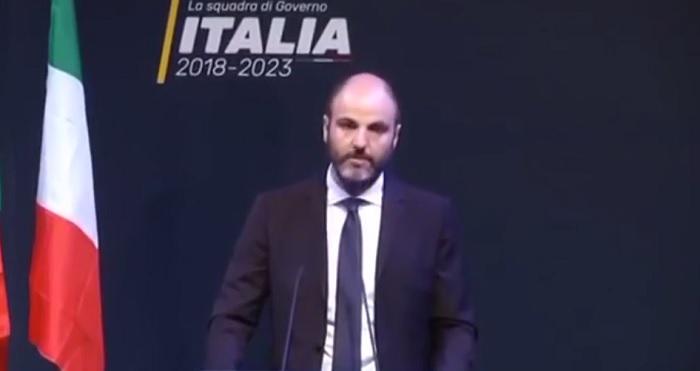 Andrea Roventini premier chi è