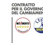 Contratto di Governo Lega M5S pdf