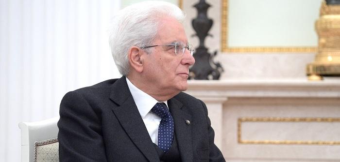 Diretta Consultazioni Governo 2018 Mattarella