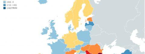 disuguaglianza europa