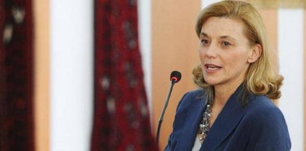 Elisabetta Belloni premier: quotazioni e indiscrezioni