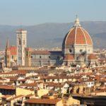 Terremoto Firenze, sondaggi elettorali