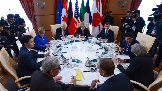 g7 canada 2018