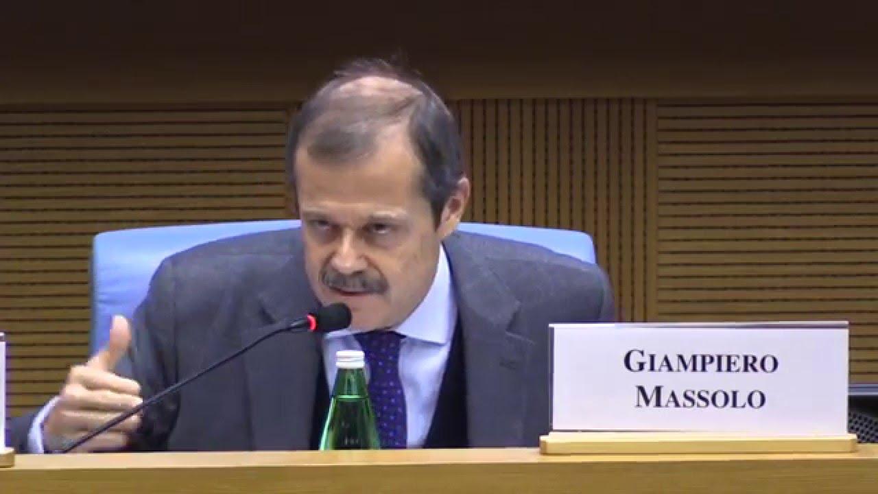 Giampiero Massolo: chi è il nuovo possibile premier