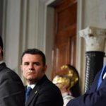 trattato di dublino, governo 2018
