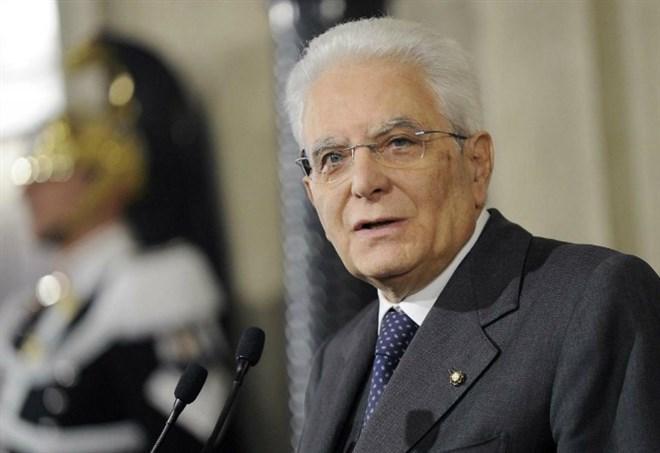 Visita lampo di Mattarella al Gaslini e all'IIT di Genova