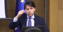Governo ultime notizie: Giuseppe Conte scelto da Napolitano?