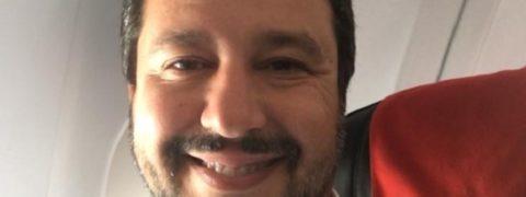 Governo ultime notizie: contratto Lega-M5S al vaglio degli elettori