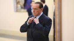 Silvio Berlusconi: 'governo M5S-Lega cadrà, grillini giustizialisti'