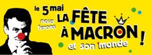 """Com'è andata la """"festa"""" per Macron? Il bilancio di Governo"""