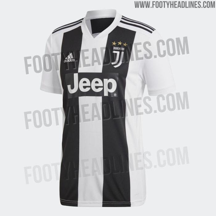 maglia Juventus 2