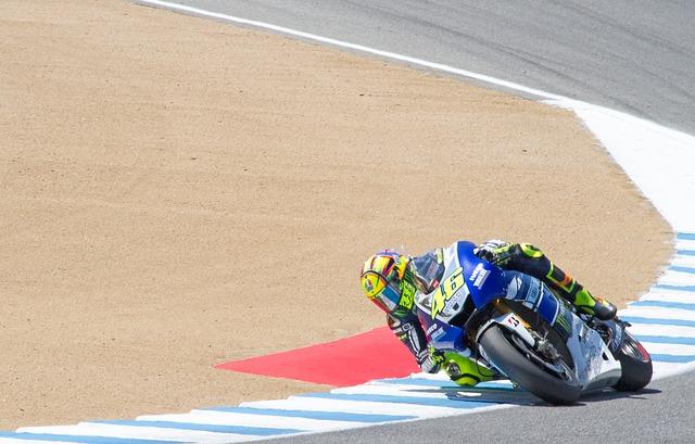 MotoGP 2018 Valentino Rossi