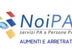 NoiPa arretrati scuola: data cedolino, ecco quando sarà online