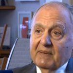 Paolo Savona premier: chi è, la biografia