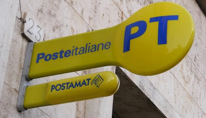 Poste Italiane: rapina in un ufficio in provincia di Palermo