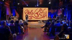 Propaganda live: Sergio Mattarella risponde e scherza sul governo. Il testo