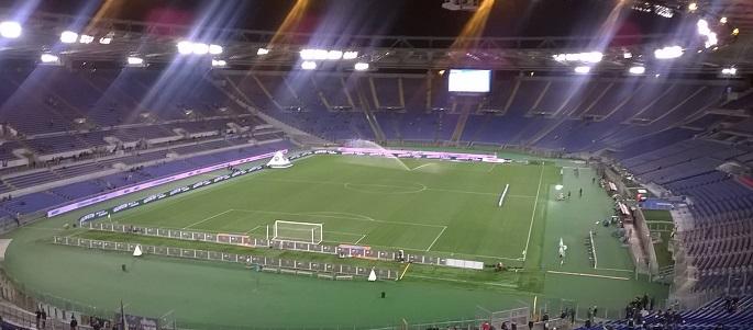 Roma-Liverpool: diretta tv e streaming e formazioni