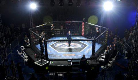 MMA Di Chirico