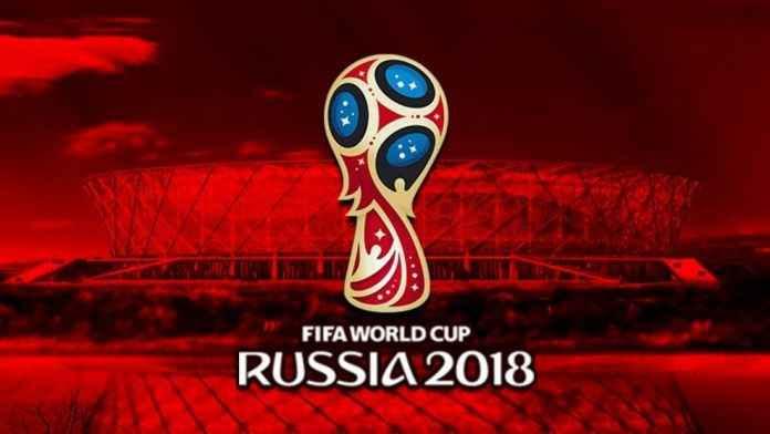 Mondiali Russia 2018, Francia Croazia