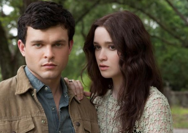 Beautiful Creatures La sedicesima luna trama e cast. Il film su Canale 5
