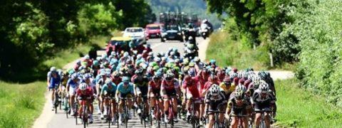Ciclismo Tour de France 2018