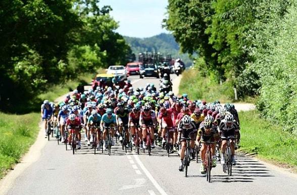 Ciclismo Nibali Froome