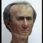 Giulio Cesare 3D