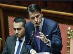 Sondaggi politici Demos: sui migranti gli italiani stanno con il governo