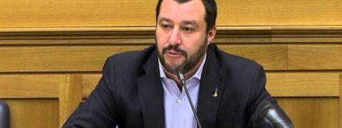 sondaggi elettorali, Governo ultime notizie, Salvini attacca Monti sull'arrivo della troika