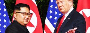 Incontro Trump Kim: cosa hanno deciso e alcune curiosità