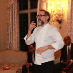 Massimo Bottura Classifica 50 best Restaurants