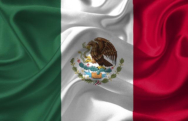 Messico Mondiali Russia 2018