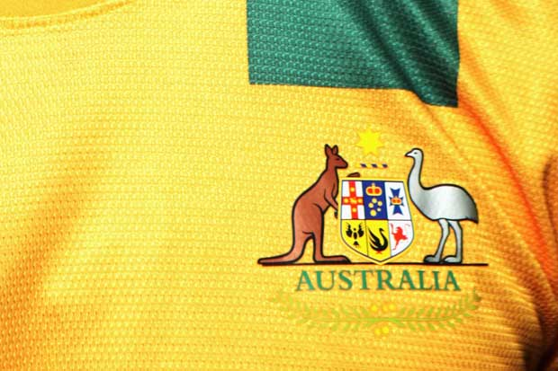 Mondiali Russia 2018 Australia
